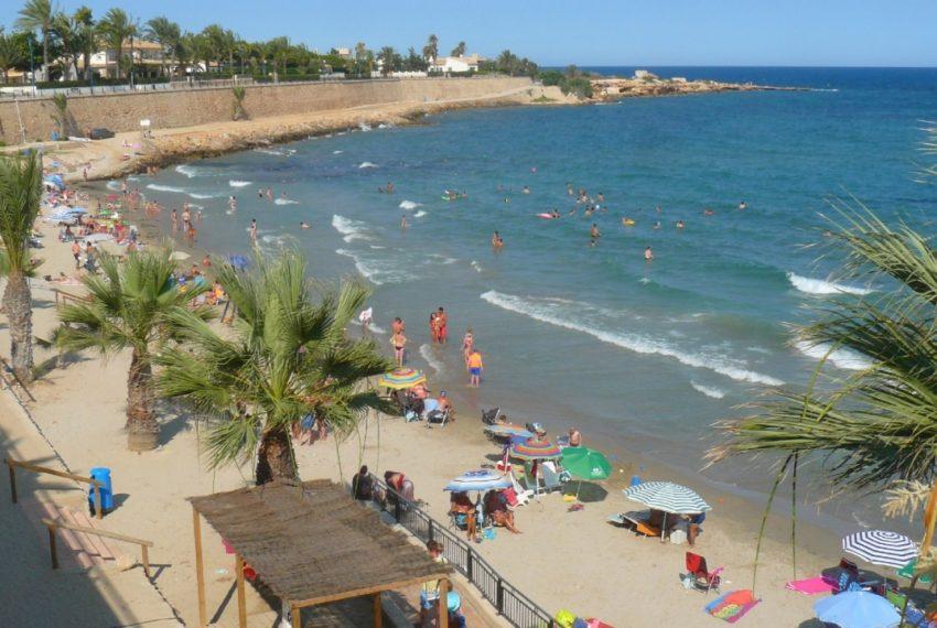 Plaża Punta Prima